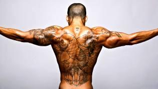 Фото: татуировка — что означает, интересные факты