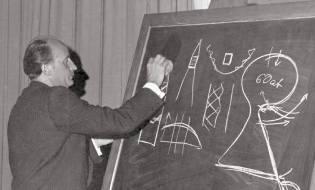 Фото: немецкие специалисты в СССР, интересные факты