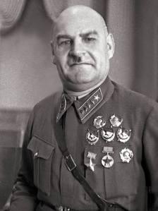 Фото: за что расстреляли маршала Кулика, интересные факты