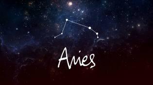 Фото: Овен — гороскоп на октябрь