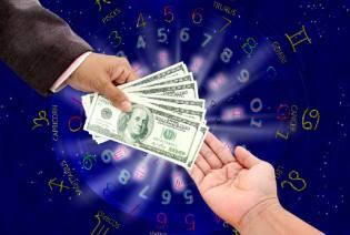 Фото: денежный гороскоп на осень