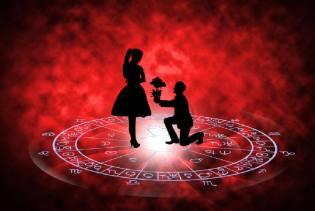 Фото: влюблённость — гороскоп по Зодиаку