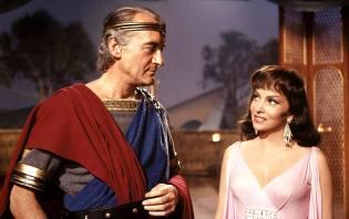 Фото: царица Савская и Соломон, интересные факты