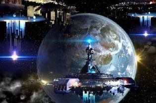 Фото: звёздные войны НЛО — интересные факты