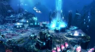 Фото: подводная цивилизация — интересные факты