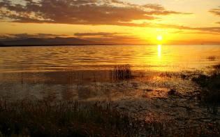 Фото: озёра смерти — интересные факты