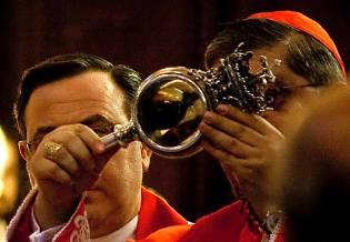 Фото: кровь святого Януария — интересные факты