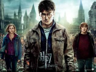 Фото: Гарри Поттер — фильм, интересные факты