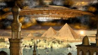 Фото: боги Первого времени, интересные факты