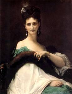 Фото: княгиня Суворова — интересные факты