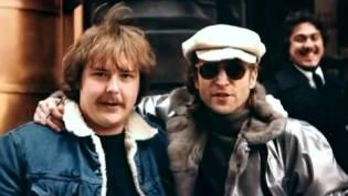 Фото: Леннон и Чепмен — интересные факты
