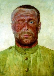 Фото: запретные темы советской живописи