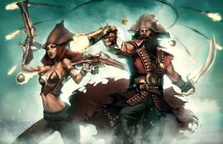 Фото: пираты — романтика и жизнь, интересные факты