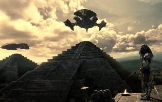 Фото: людей создали пришельцы, интересные факты