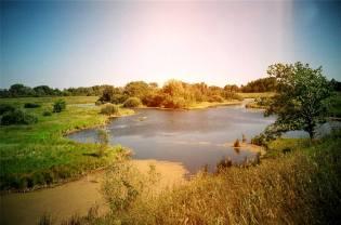 Фото: остров Кругловушка — интересные факты