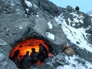 Фото: пещера Мата-Таш — интересные факты