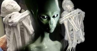 Фото: кладбища пришельцев — интересные факты