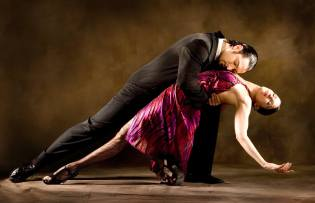 Фото: танец танго — интересные факты