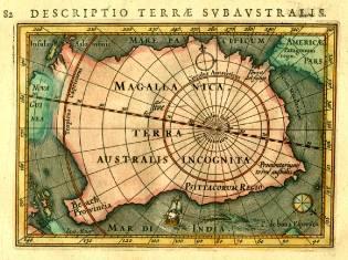 Фото: древние мореходы в Антарктиде, интересные факты