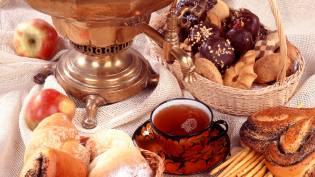 Фото: чай и чаепитие — интересные факты