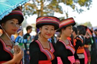 Фото: хмонги, дзяо и ани — интересные факты