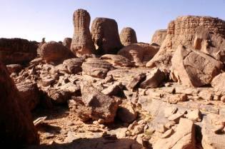 Фото: пустыня Сахара — интересные факты