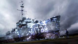 Фото: невидимые корабли — интересные факты
