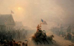 Фото: Айвазовский — картины, интересные факты