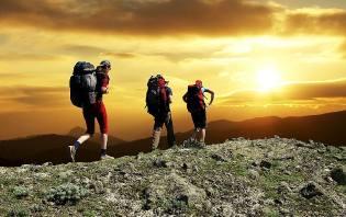 Фото: туризм и путешествия — интересные факты