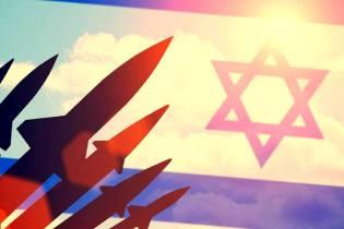 Фото: ядерное оружие Израиля — интересные факты