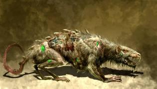 Фото: мутанты московских катакомб, интересные факты
