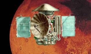 Фото: АМС Марс — интересные факты