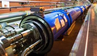 Фото: коллайдер — интересные факты