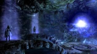 Фото: призраки пещер — интересные факты