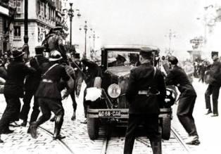 Фото: Марсельское убийство — интересные факты