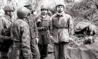 Фото: первые десантники Италии, интересные факты
