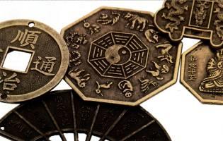 Фото: почему монеты круглые, интересные факты