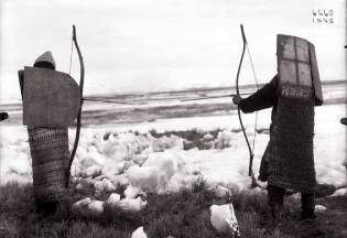 Фото: чукчи против эскимосов, интересные факты