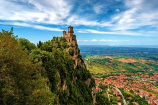 Фото: Сан-Марино — история, интересные факты