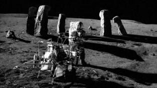 Фото: что происходит на Луне — интересные факты