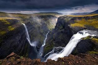 Фото: страна Исландия — интересные факты