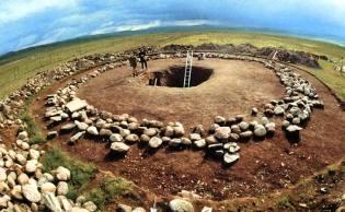 Фото: археология и мистика, интересные факты
