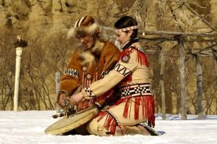 Фото: ительмены камчатского края, интересные факты