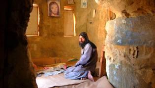 Фото: монашество — что это, интересные факты