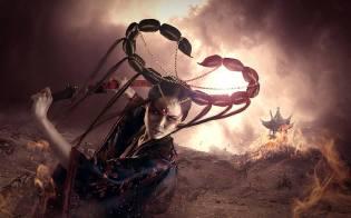 Фото: Скорпион — астропрогноз на ноябрь