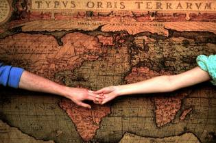 Фото: как укрепить любовь на расстоянии?
