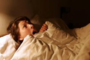 Фото: кошмар во сне — интересные факты