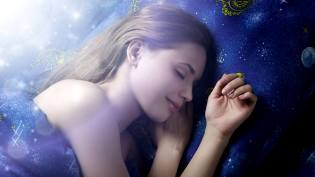 Фото: ночь гадания во сне
