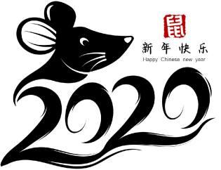 Фото: год Белой Крысы — интересные факты