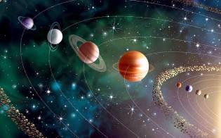 Фото: парад планет — интересные факты